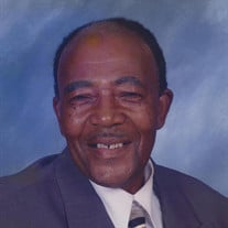 Willie Scott, Jr.
