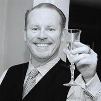 Jonathan O'Brien
