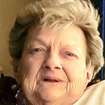 "Frances Evelyn ""Frankie"" (Hibbs) Wright"