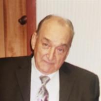 Pastor Robert Benjamin Shortt