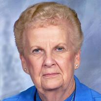 Jean Ann  Marsh
