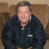 Steve Hull