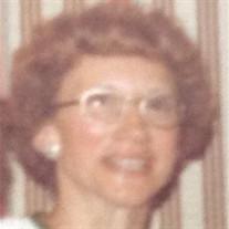 Mrs.  Doris Mae Wade