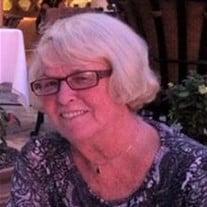 B. Mae Byrne