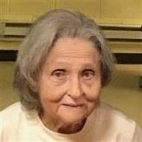 Virginia E. Hanson