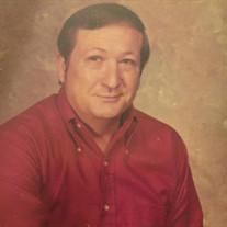 Bobby Lamar Cosey
