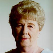 Irene Mary Orlaska