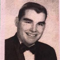 Richard E. Hammond