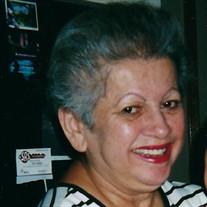Felicita Nieves