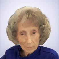 Juanita Chandler Parks