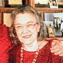 Myra (Blumenstein) Rosenberg