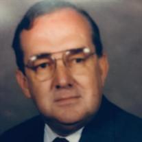 Mr. Paul B. Fitzsimmons