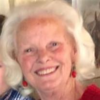 Sharon Lee Frazier