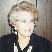 May Mikkelsen