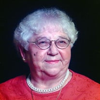 Eileen Doris Konkel