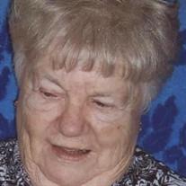 Margaret D'Alessio