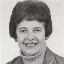 Joyce Vanaman