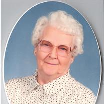 Myrtle Mary Grubenla