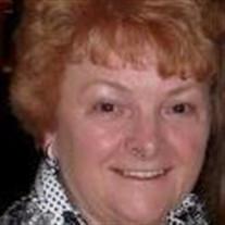 Patricia McCabe Mimnaugh