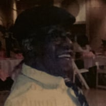Mr. Willie L. McCoy