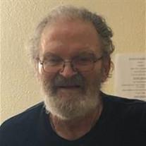 Robert Anthony Stegan