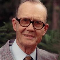 Leonard Merle Knutson