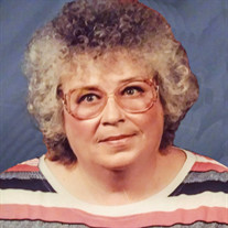 Sandra Hales