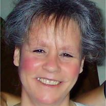 Susan  Marie Taylor