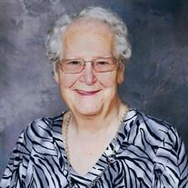 Daphne  Joyce Proctor