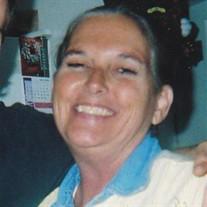 Roxanne Crenshaw Schetter