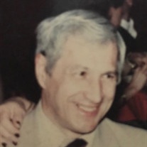 Francis Emil Izzo