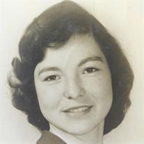 Charlette Jean (Curtner) Zwahr