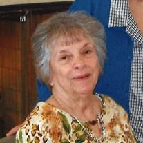 Mary Eleanor Baker