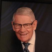 Mr. Donald Theodore Hansen