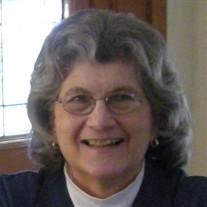 Maxine C. Spatafora