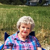 Rosalyn M. Bennett Austin, 'Nana'