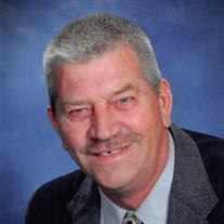 """Carl """"Butch"""" W. Rocholl"""