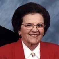 Ella Sue Parrott