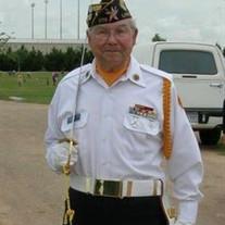 Robert Nelson Bland