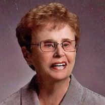 Shirley Anne Yaneff