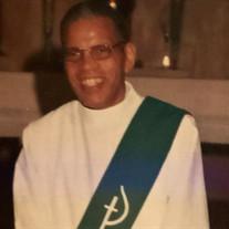 Mr. Harold Paul Dean