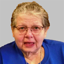 Beverly J. Kell