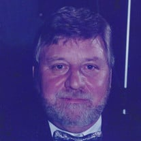 Wolfgang Georg Schlager