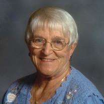 Irene Martha Rosell Lamphear