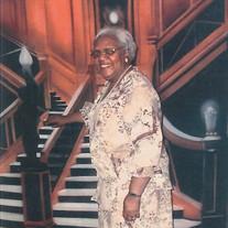 Mrs.  Bernice Jones