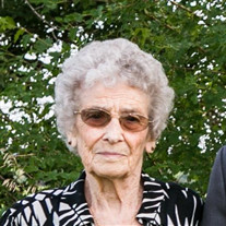 Viola Janiece Hanson