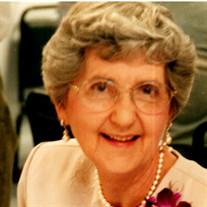 Glenda  Joy Chapman