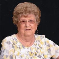 Sara Ellen Dobbs