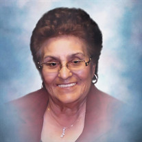 Oralia Mary Gonzales