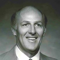 John  F. May